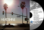 New CD Diamond in the Sun by Headshine is now on iTunes