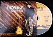 Click to buy the new cd BETTER THINGS by Headshine!