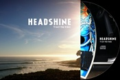 "New cd ""Trust the Vibes "" by Headshine"