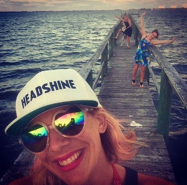 Headshine fan photo