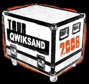 Click for QWIKSAND Concert Tickets!